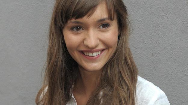 Joanna Osyda /Agencja W. Impact