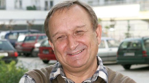 Kazimierz Kaczor - człowiek o wielu talentach /Agencja W. Impact