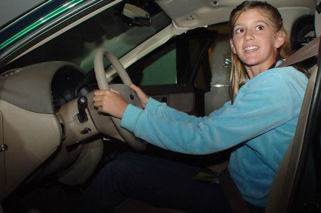 Kobiety gwałtowniej reagują na błędy popełniane przez innych kierowców
