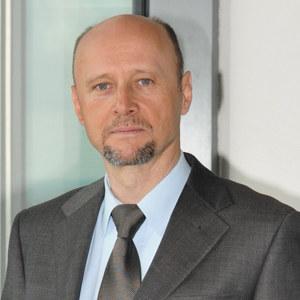 Krzysztof Pieczyński /Agencja W. Impact