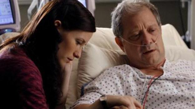 Lexie jest zła na tatę, ale zawsze pozostanie jego córką /materiały prasowe