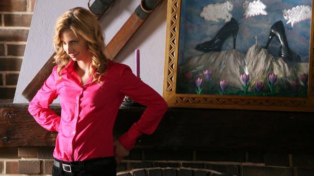 Losy Ewy Drawskiej (w tej roli Magdalena Schejbal), głównej bohaterki serialu, co tydzień śledziło 2,7 mln widzów /materiały prasowe