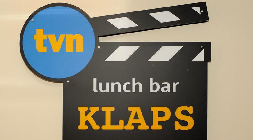 """Lunch bar - """"Klaps"""" /Agencja W. Impact"""