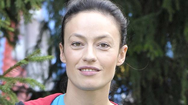 Magdalena Różczka /AKPA