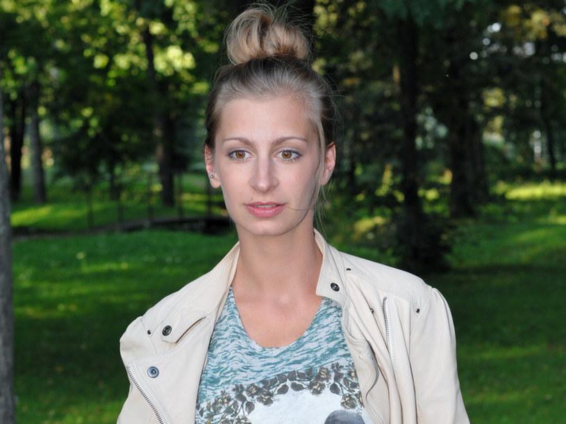 Magdalena Schejbal /Agencja W. Impact