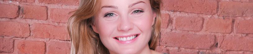 Małgorzata Socha - blondynka z charakterem /Agencja W. Impact