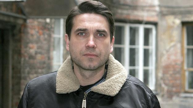 Marcin Dorociński /AKPA