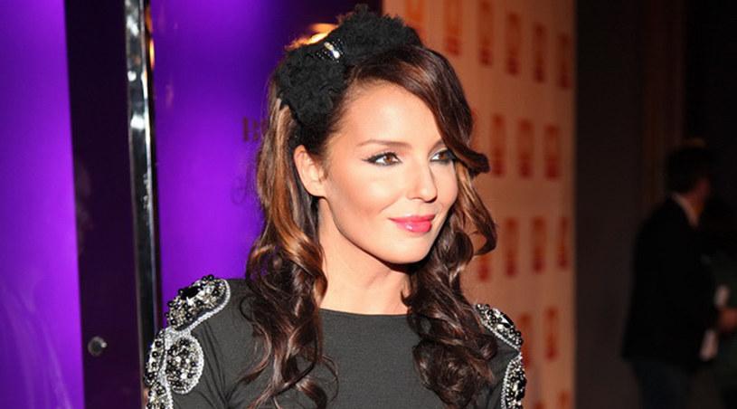 - Myślę, że niewielu jest aktorów w Polsce, którzy pracują na planach dwóch seriali jednocześnie - mówi aktorka /Agencja W. Impact