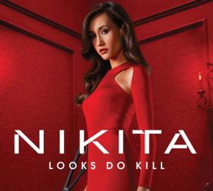 """""""Nikita"""": Looks do kill /materiały prasowe"""