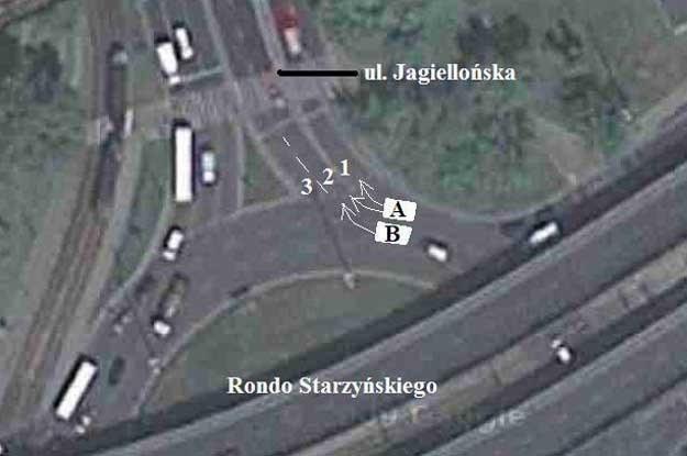 Rondo Starzyńskiego