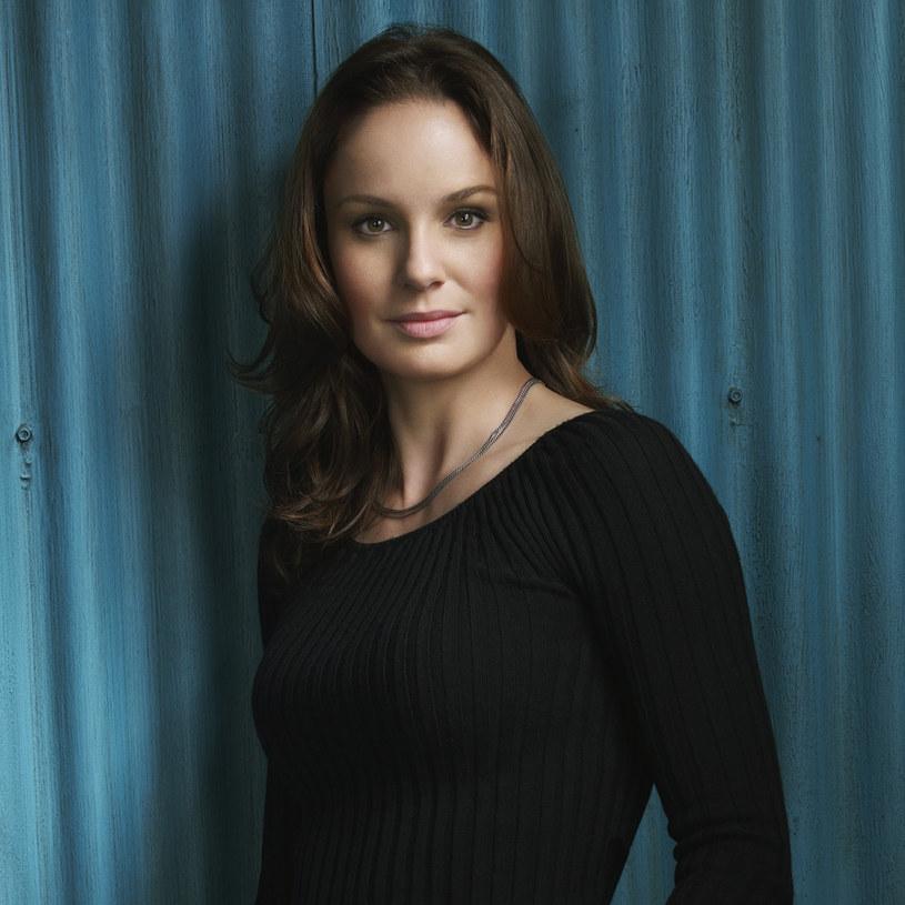 Sarah Wayne Callies (Sara Tancredi) /Polsat