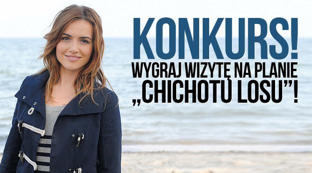 """Spotkaj się z gwiazdami """"Chichotu losu"""" /swiatseriali.pl"""
