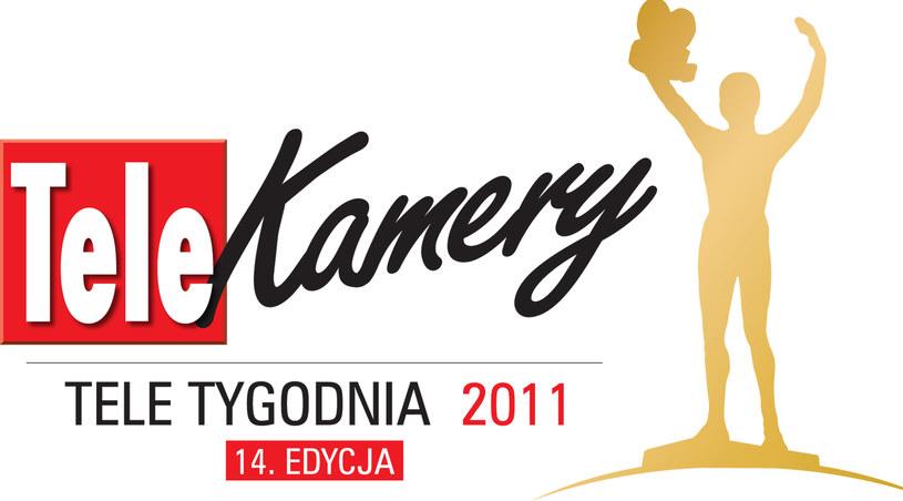 Telekamery Tele Tygodnia 2011 /Tele Tydzień