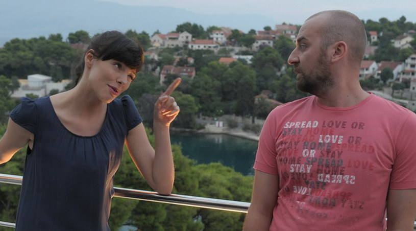 Upalne słońce, lazur Adriatyku i specjały kuchni południowoeuropejskiej ... /Agencja W. Impact
