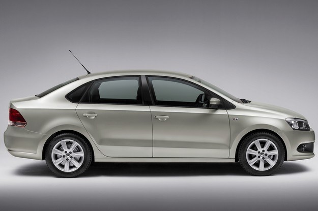 VW postanowił zareklamować vento...