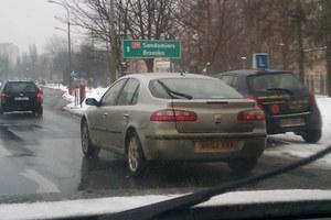 W Polsce pojawia się coraz więcej aut z Anglii