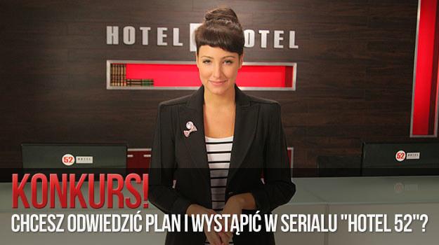 Weź udział w konkursie, wygraj i poznaj Laurę Samojłowicz osobiście /materiały prasowe