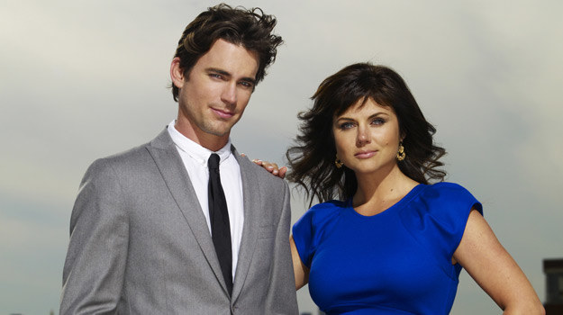 """White Collar"" /FOX"