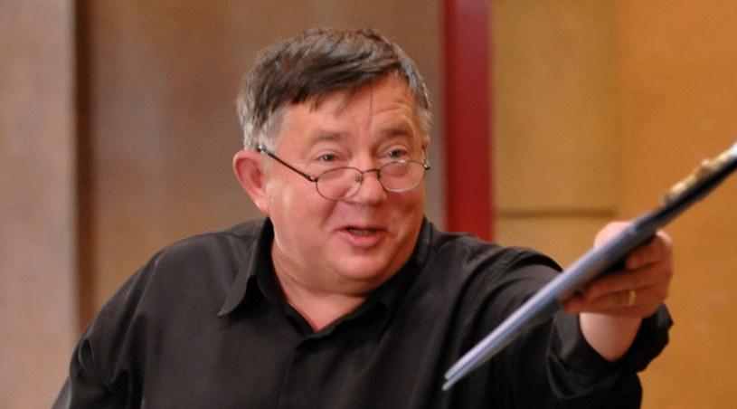 Włodzimierz Zięba (Mieczysław Hryniewicz) jest pewien, że bez problemu zbierze podpisy potrzebne do założenia komitetu wyborczego /Agencja W. Impact