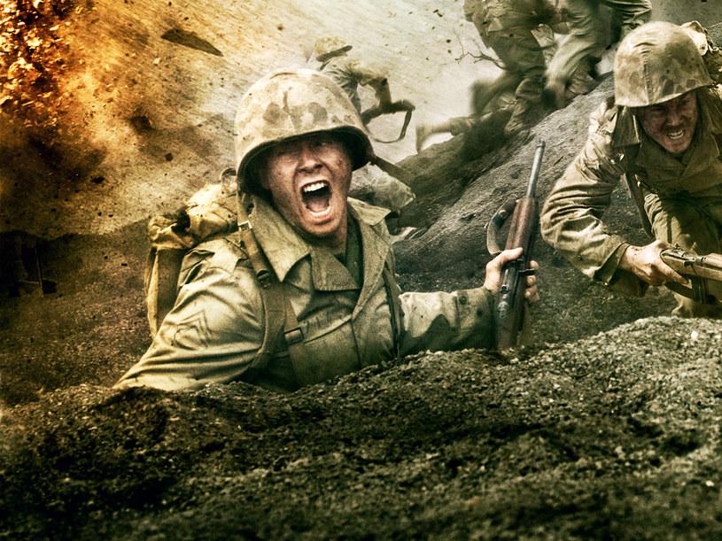"""""""Wojna nigdy się nie zmienia"""". /HBO"""