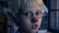 """""""Alfie, mały wilkołak"""""""