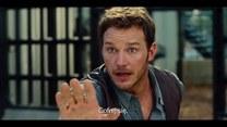 """Jurassic World"""