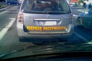 """""""Kieprzę Paczyńskich"""""""