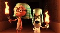 """""""Pan Peabody i Sherman"""" - fragmenty"""