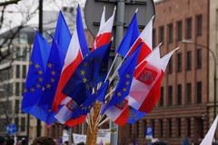 """""""Przywróćmy ład konstytucyjny"""" na ulicach Warszawy"""