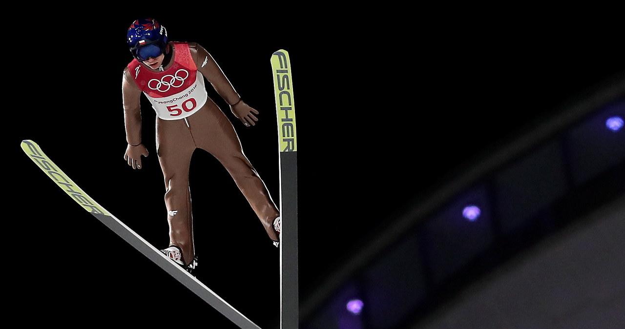 """""""Rakieta z Zębu"""". Tak Kamil Stoch leciał po olimpijskie złoto!"""