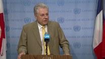 """""""Rosjanie manipulują, żeby uzasadnić dalszą agresję na Ukrainie"""""""