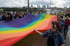 """""""Równe prawa - wspólna sprawa"""", czyli 14. Parada Równości"""