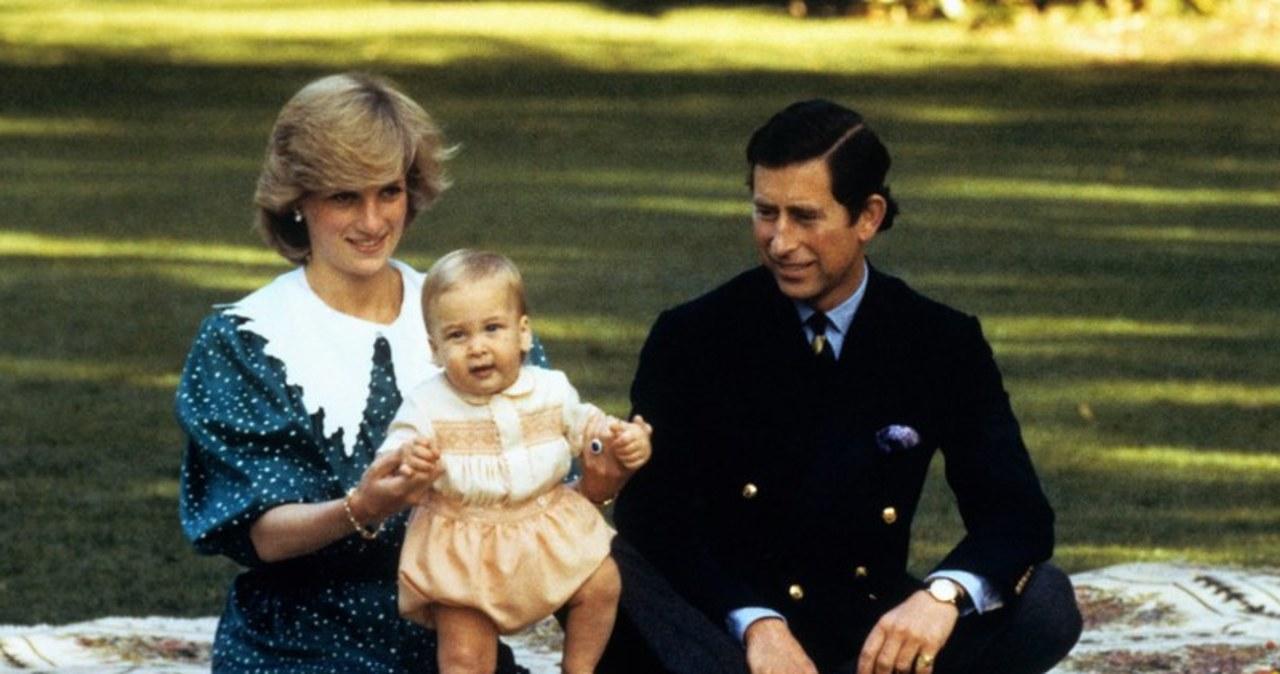 """Royal baby"" 30 lat temu!"