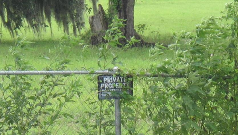 """""""To miejsce przeklęte"""" - dom spokojnej starości w Nowym Orleanie"""