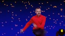 """""""Tylko taniec"""": Były żołnierz zatańczy dla ciebie!"""
