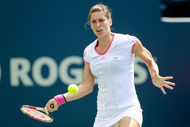 Andrea Petkovic /AFP