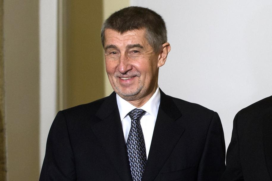 Andrej Babisz /VASSIL DONEV /PAP/EPA