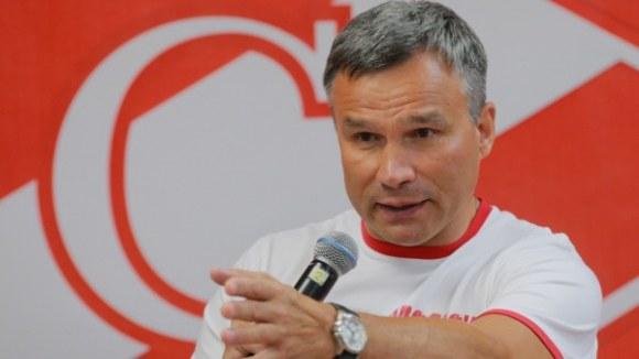 Andriej Sidorenko nie prowadzi już Spartaka Moskwa. /INTERIA.PL