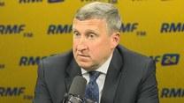 Andrij Deszczyca w Popołudniowej rozmowie w RMF FM