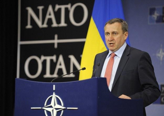 Andrij Deszczyca /AFP