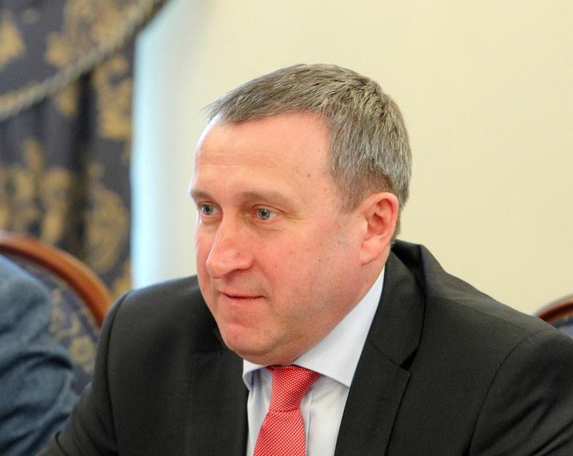 Andrij Deszczyca /Jan Kucharzyk /East News