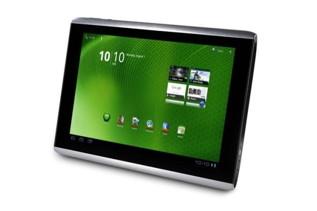 Android 4.0 na Acera Iconia Tab A500 zawita dopiero w kwietniu /materiały prasowe