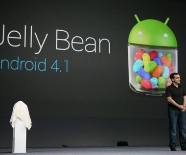 Android 4.1 Jelly Bean pokazany - oto jego nowości
