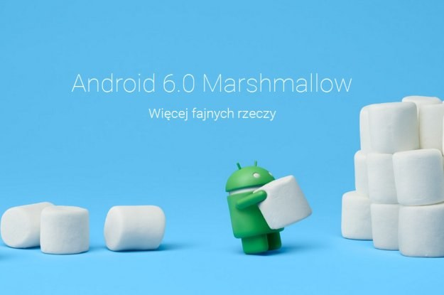 Android 6.0 Marshmallow - które smartfony go dostaną? /materiały prasowe