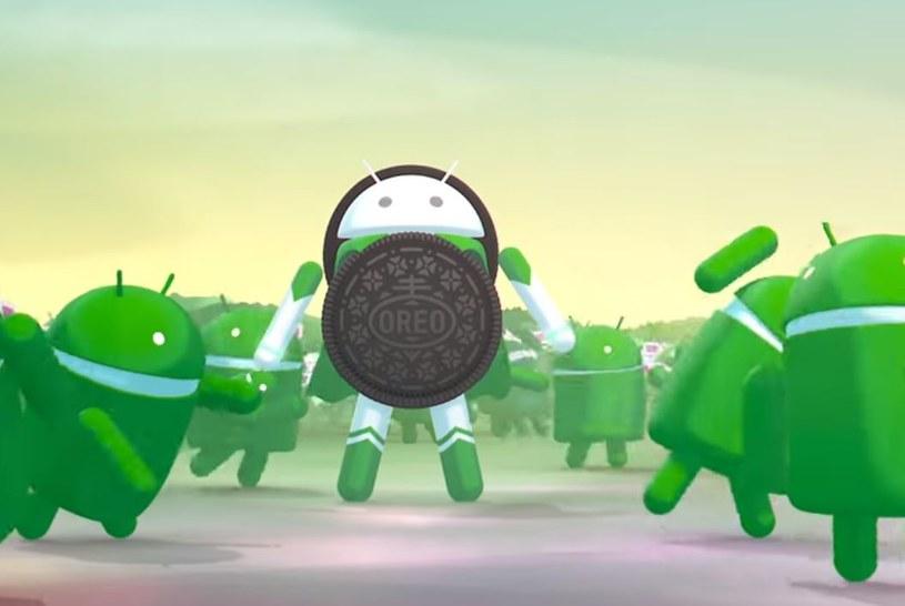 Android 8.0 Oreo w pierwszej kolejności zadebiutuje na Nexusach i modelach Pixel /YouTube /Internet