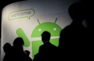 Android – cel zmasowanych ataków