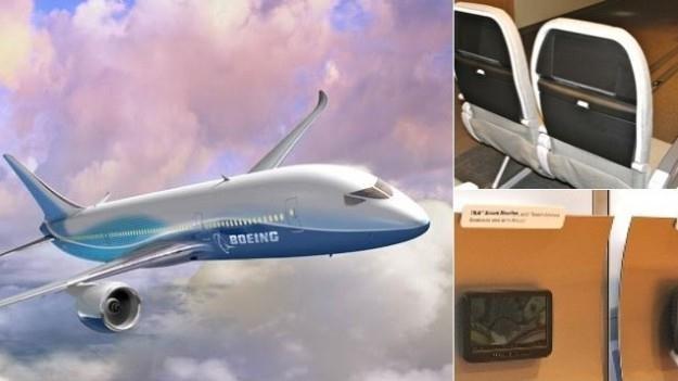 Android na pokładzie Dreamlinera /gizmodo.pl