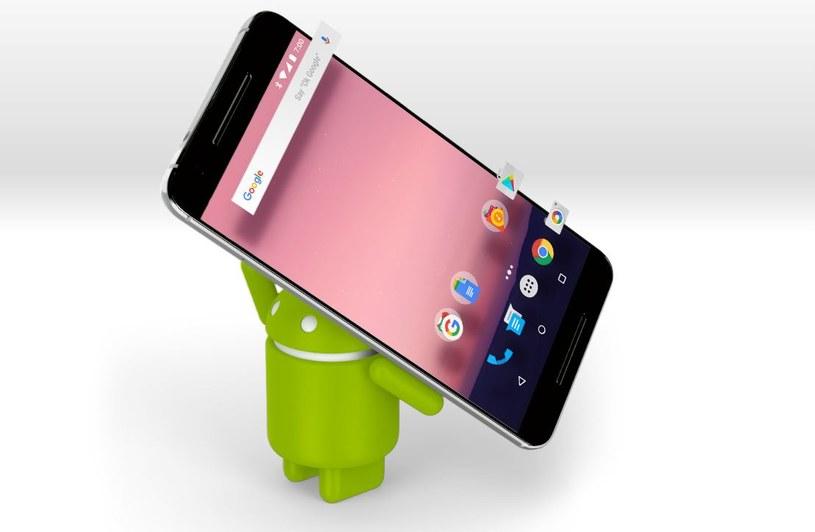 Android O może nazywać się Oreo /materiały prasowe