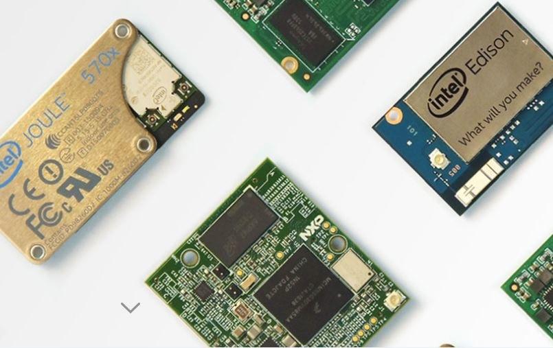 """Android Things ma być systemem operacyjnym działającym """"na wszystkim"""" /materiały prasowe"""