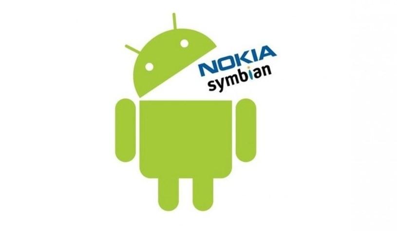 Android w 5 lat zupełnie zniszczył system Symbian /android.com.pl